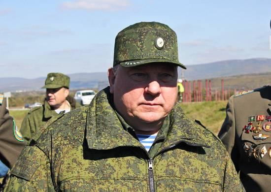 Генерал Шаманов сравнил НАТО с гитлеровской Германией