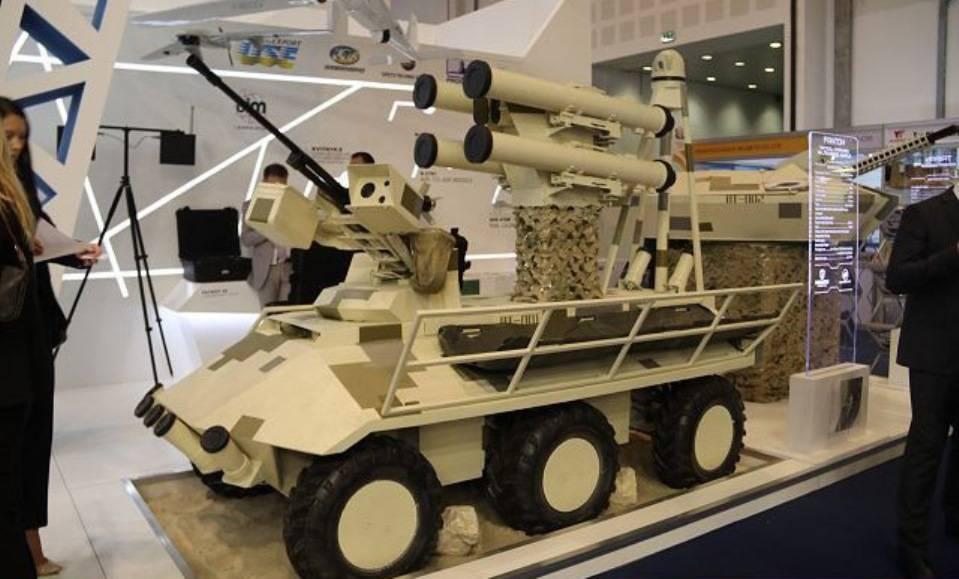 """Полуавтономные беспилотники, роботизированные средства передвижения, """"умные"""" планшеты: чем вооружен экспериментальный батальон морской пехоты США - Цензор.НЕТ 1309"""