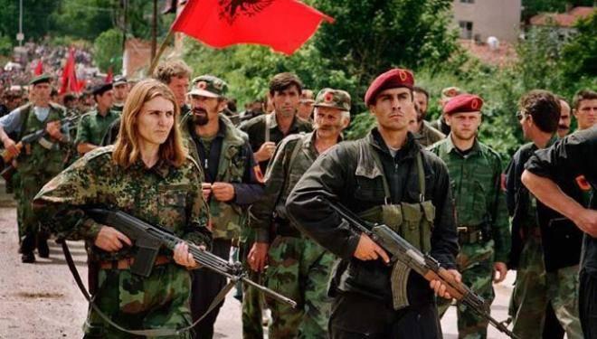 Сербия категорически против создания в Косово армии