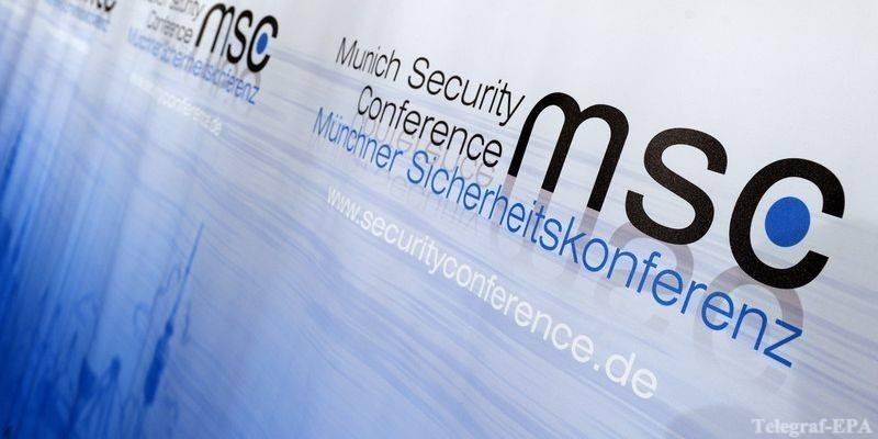 Conferência de Segurança de Munique. A globalização é tudo