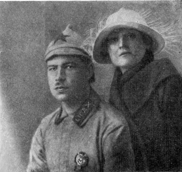 Маршал Л. А. Говоров. Освободитель Ленинграда