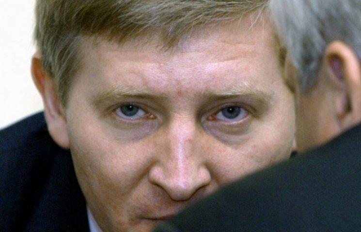 Achmetow begann sich zu beugen. Leider zusammen mit dem Donbas