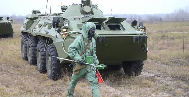 Poroshenko: no último comboio humanitário russo encontrou equipamento militar