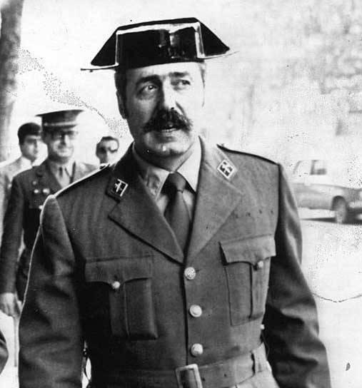 23-F putsch: o rei não atendeu às expectativas