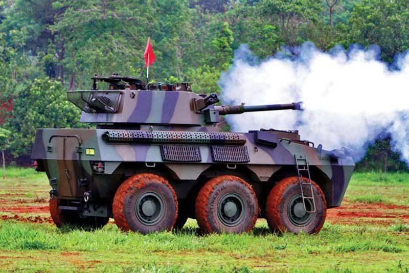 O exército do arquipélago: a indústria de defesa da Indonésia está se desenvolvendo de forma constante