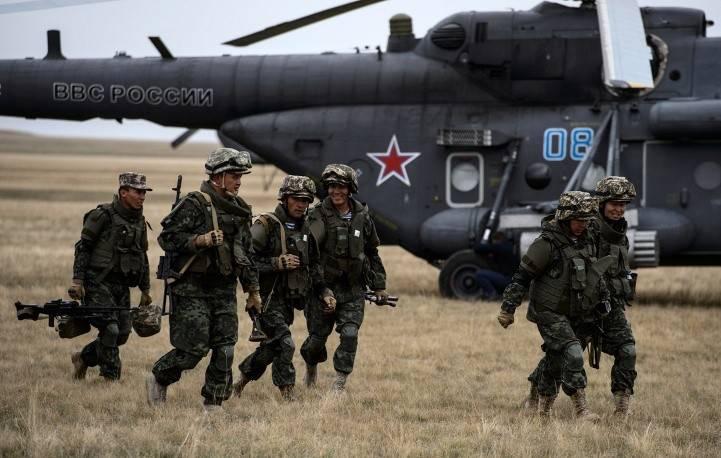 Глава Минобороны Беларуси об истерии по поводу учения «Запад-2017»