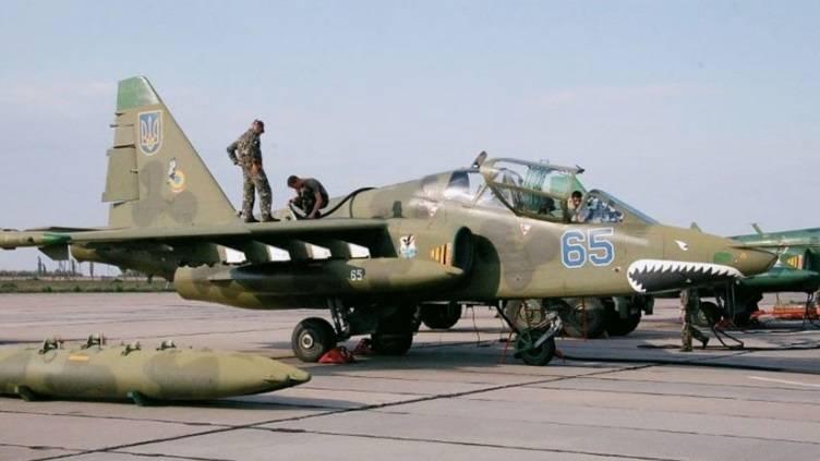 """""""Ukroboronprom"""" versprach, an die Truppen 60 Flugzeuge zu übertragen"""