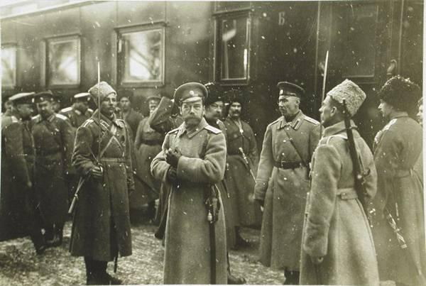Что погубило царскую Россию?