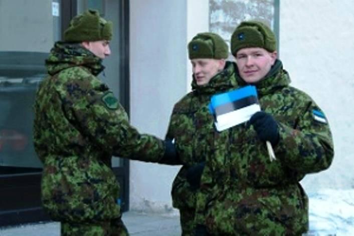 """Na Estônia, criará um comando cibernético e fortalecerá o """"poder defensivo"""""""