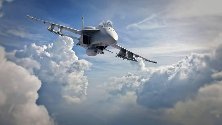 Das Super Hornets-Programm wird fortgesetzt