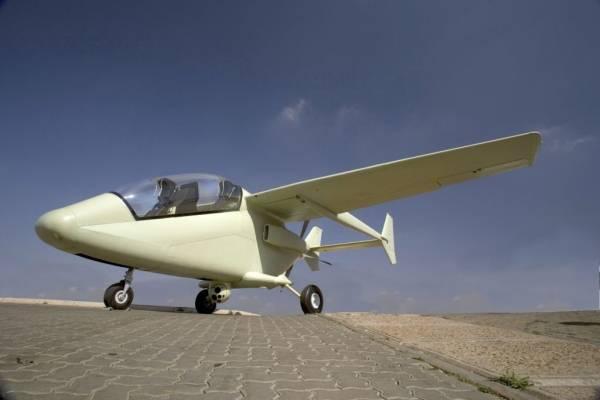 Mehrzweckkampfflugzeug Mwari (Südafrika / USA)