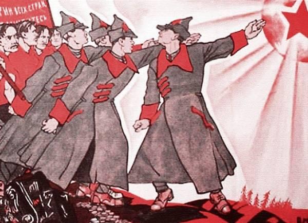 23 февраля остается днем Красной армии