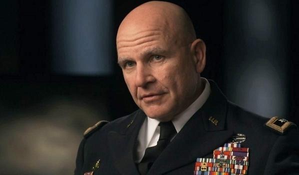 Национальную безопасность Трамп поручил танкисту