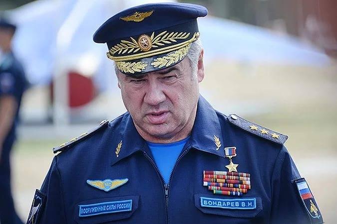 La reconstrucción de cinco aeródromos militares de las Fuerzas Aeroespaciales de Rusia se completará en 2018 - 2019 años