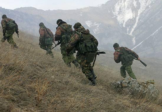 Giornata delle forze speciali