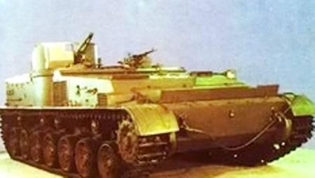 ¿BTR-112 en Transnistria?