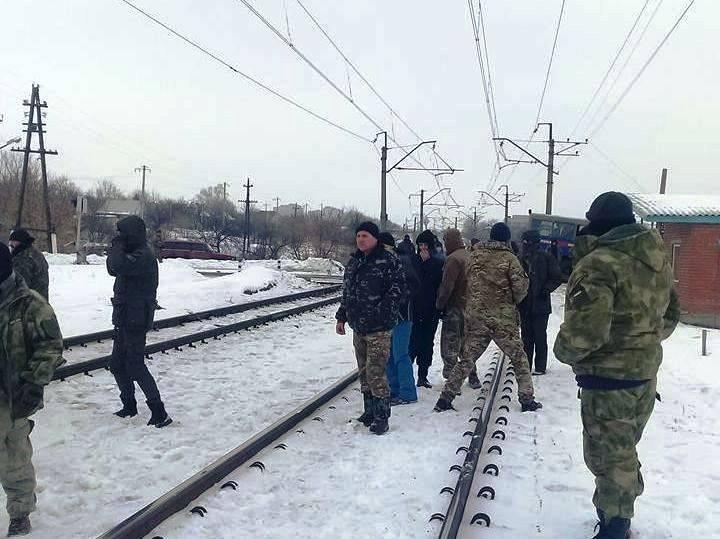 Donbass emitió un ultimátum a Kiev