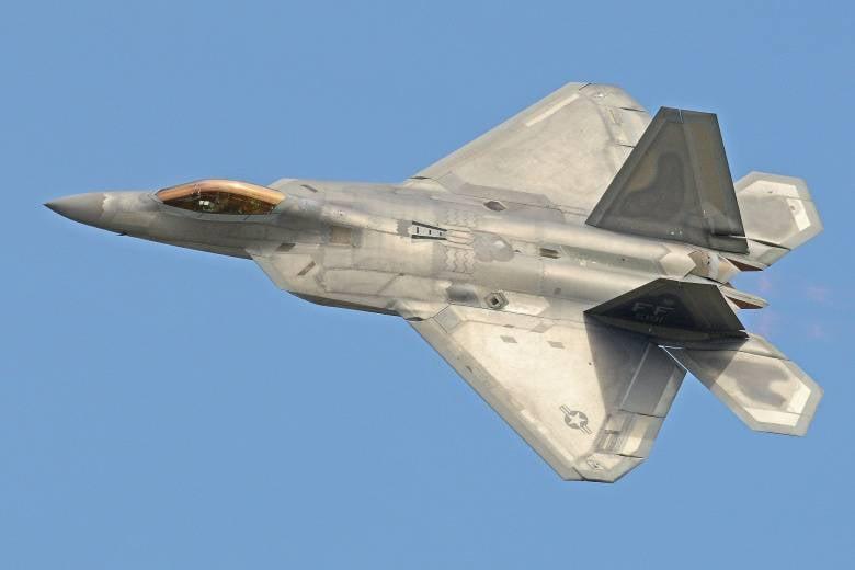 El interés nacional: cómo Rusia o China podrán aplastar a los estadounidenses F-35 y F-22