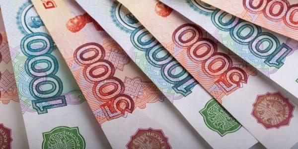 LC geht schließlich zum russischen Rubel
