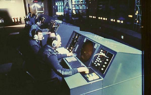 Sistema de Defesa Aérea do Reino Unido (parte da 5)