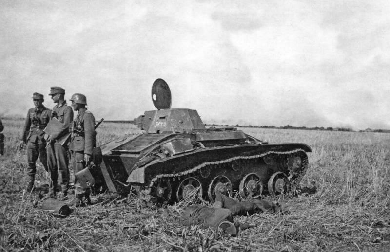 1942 год. «Операция на юге развивается безостановочно»