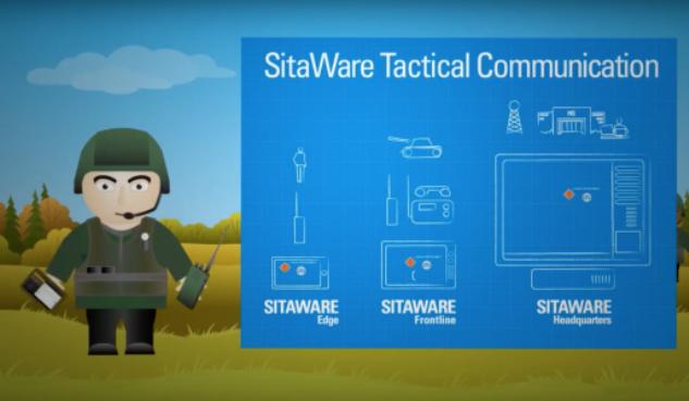 Литовская армия перейдет на цифровую систему управления боем