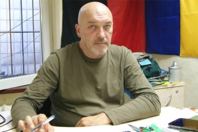 Киев: ультиматум ЛНР и ДНР нарушает минские договорённости