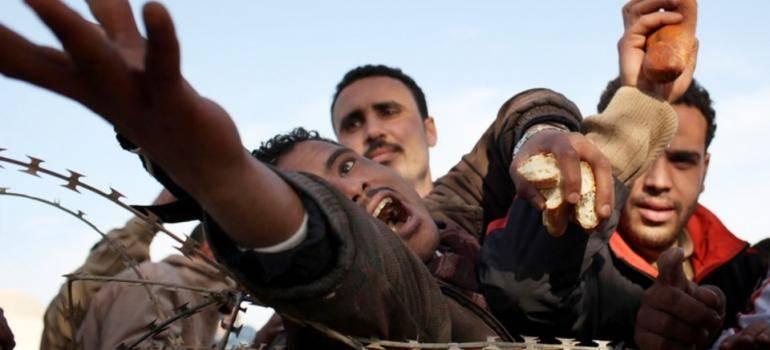 El Comisionado de las Naciones Unidas para los Refugiados pide a Rusia que aumente la cantidad de contribuciones