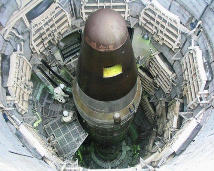 Lo sviluppo di nuovi ICBM può costare agli Stati Uniti circa $ 100 miliardi