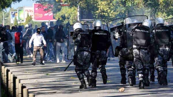 Futuro negro de montenegro. ¿Por qué Podgorica se apresura hacia el oeste?