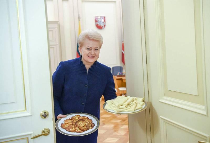 A Lituânia está pronta para atender às demandas de Trump dentro da OTAN