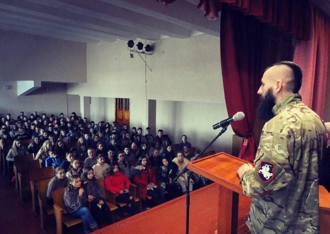 Nacionalismo bielorrusso: propaganda é o nosso tudo!