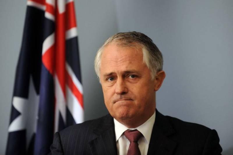 """Трамп: """"Разговор с австралийским премьером стал худшим за день"""""""