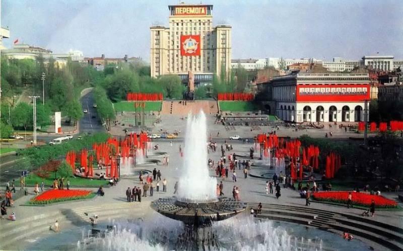 Доклад: ЦРУ готовило спецоперации на Украине ещё в годы холодной войны