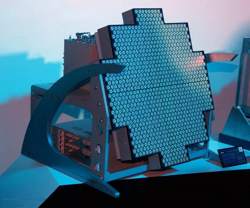 Передовые АФАР-радары для строевых и перспективных «МиГов»: невиданный ранее потенциал обновления ВКС (часть 1)