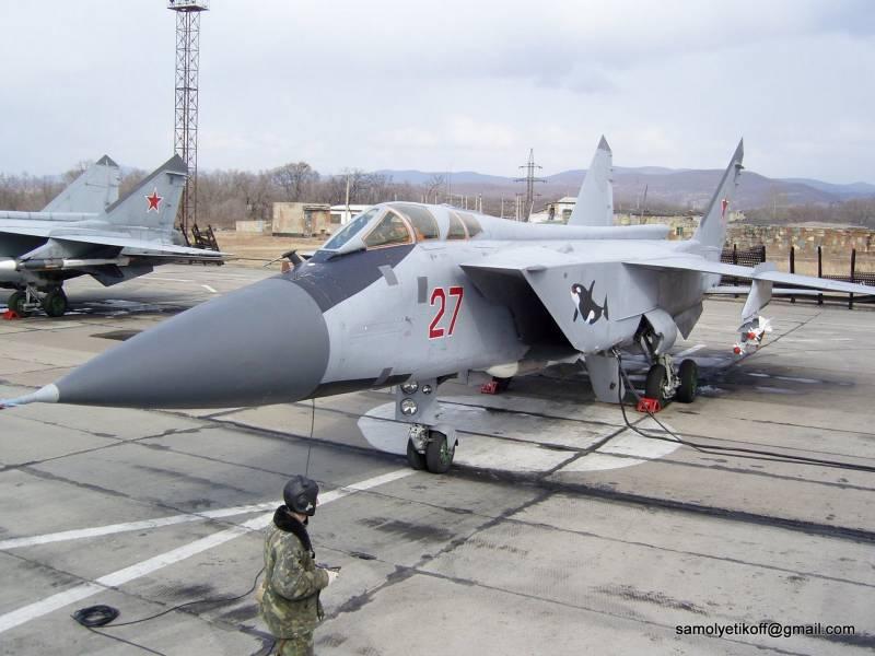 ВВС. Передовые АФАР-радары для строевых и перспективных «МиГов»: невиданный ранее потенциал обновления ВКС (часть 2)