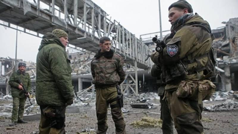 Убийство Гиви: подробности и комментарии из Украины