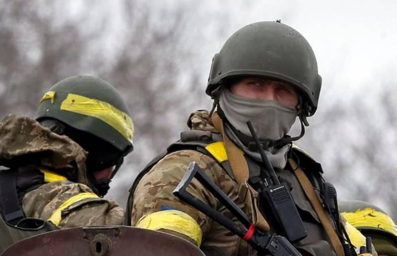 Разведка ЛНР: украинская армия испытывает кадровый голод
