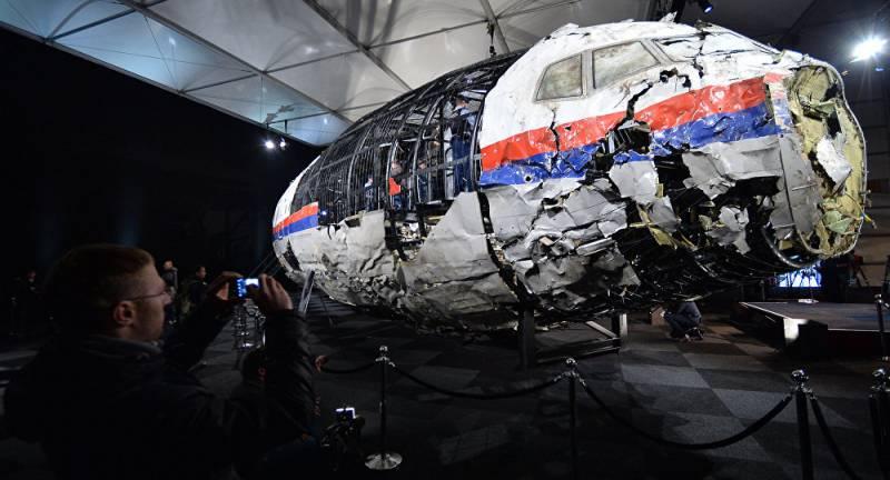 Росавиация готова помочь в дешифровке информации с разбившегося Boeing