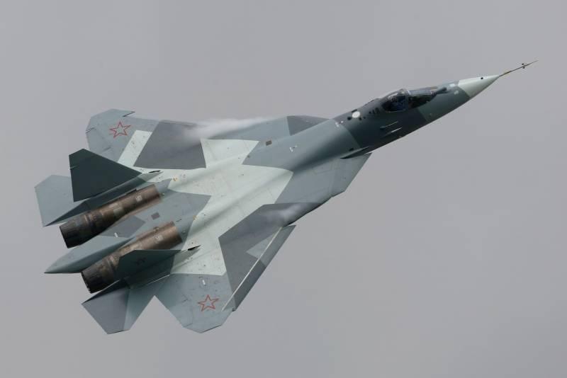 На вооружение приняты пластиковые снаряды для истребителя Т-50