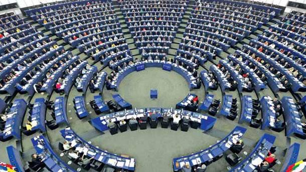 """Eurobureaucrats hat berichtet, dass das Visaregime mit der Ukraine """"bald"""" annulliert wird"""