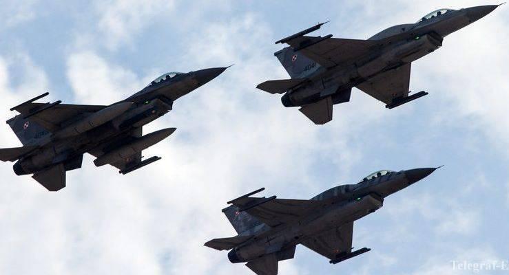 General británico sobre el éxito de la coalición occidental en la destrucción de terroristas