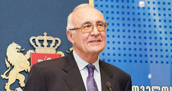 O Ministério das Relações Exteriores da Rússia anunciou a impossibilidade de revisar o status da Abkházia e da Ossétia do Sul