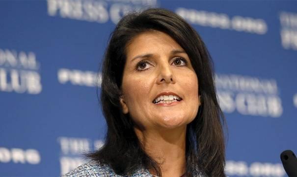 Estados Unidos promueve sanciones antisirias sin pasar por la ONU