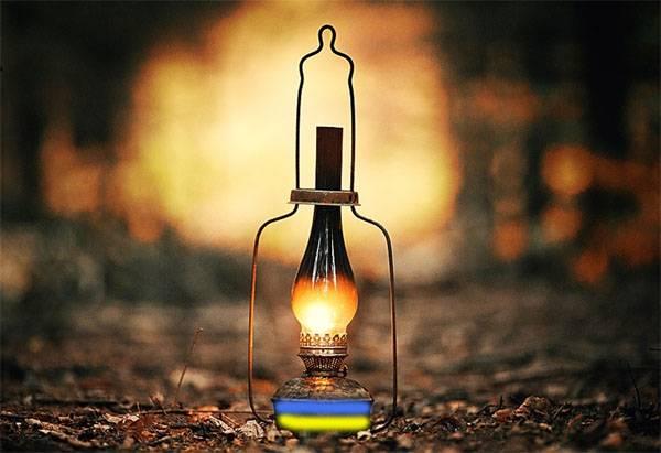 """Украинский """"трэш"""". Ежедневно, без антракта"""