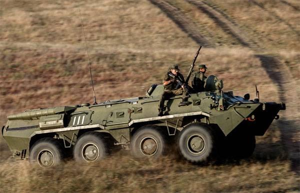 """Американский генерал: КШУ """"Запад-2017"""" должны стать прозрачными для западных наблюдателей"""