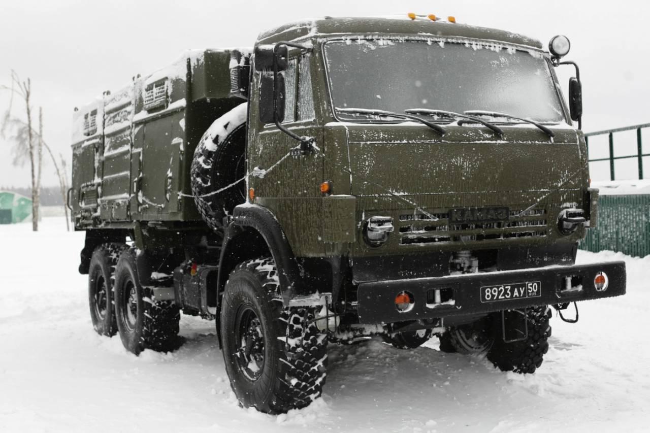 Военные ЦВО научении скрыли отусловного противника крупный железнодорожный узел