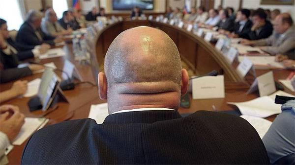 Rosstat se ofereceu para investigar os bolsos de funcionários federais