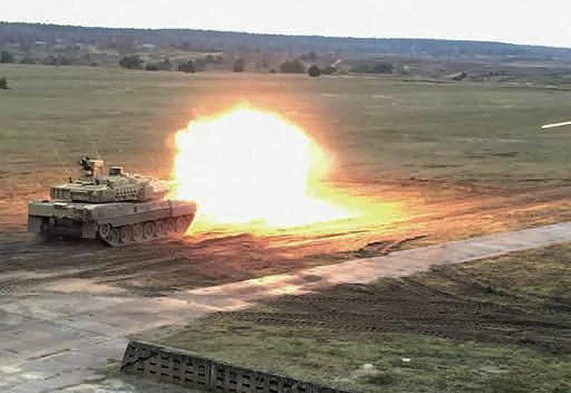 IDEX 2017: die Zunahme der Anschaffungen von gepanzerten Kampffahrzeugen im Nahen Osten