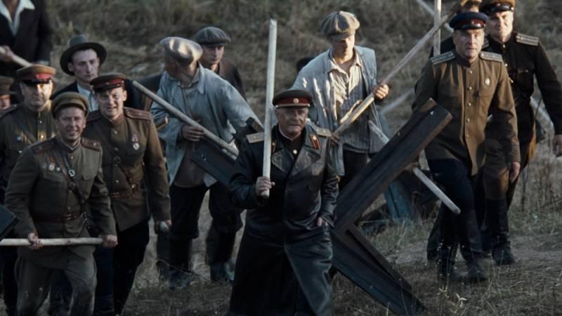 ЛДПР предлагает вернуться кимперскому флагу ицарскому гимну